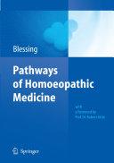 Pathways of Homoeopathic Medicine