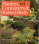 Planters, containers, & raised beds