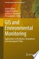 GIS and Environmental Monitoring Book