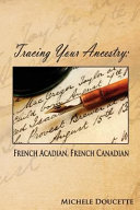 Tracing Your Ancestry