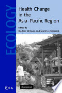 Health Change In The Asia Pacific Region Book PDF