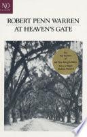 At Heaven s Gate  Novel