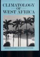 Climatology of West Africa