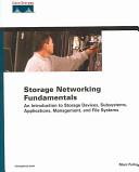 Storage Networking Fundamentals