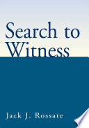 Search To Witness