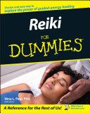 Reiki For Dummies