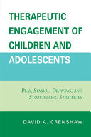 Therapeutic Engagement of Children and Adolescents Pdf/ePub eBook