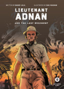 Lieutenant Adnan and The Last Regiment Pdf/ePub eBook