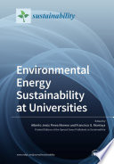 Environmental Energy Sustainability at Universities