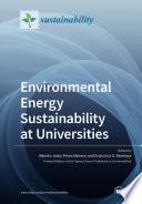 Environmental Energy Sustainability at Universities