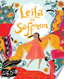 Leila In Saffron Book PDF