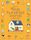 First Hundred Words in Spanish Il