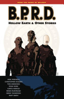 B.P.R.D. Volume 1: Hollow Earth and Other Stories Pdf/ePub eBook