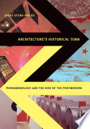 Architecture S Historical Turn