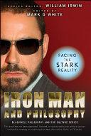 Iron Man and Philosophy [Pdf/ePub] eBook