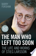 The Man Who Left Too Soon Book