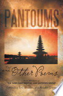Pantoums and Other Poems Pdf/ePub eBook