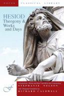 Theogony & Works and Days Pdf/ePub eBook