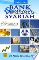 Bank & Lembaga Keuangan Syariah