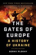 The Gates of Europe Pdf/ePub eBook