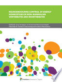 Neuroendocrine Control of Energy Homeostasis in Non-mammalian Vertebrates and Invertebrates