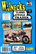 Pdf WALNECK'S CLASSIC CYCLE TRADER, SEPTEMBER 1997 Telecharger