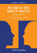 An Aid to the MRCP PACES