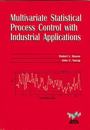 Multivariate Statistical Process Control with Industrial Applications [Pdf/ePub] eBook