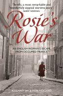 Rosies War Pdf