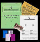 Interior Design Swatch Kit Textile Fabric Consultants No Preview Available
