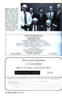 Texas Bar Journal - Band 39 - Seite 898