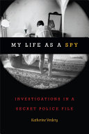 Pdf My Life as a Spy Telecharger