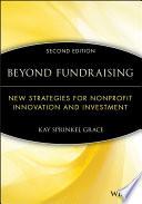 Beyond Fundraising Book PDF
