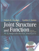Joint Structure and Function 5th Ed. + Kinesiology in Action Access Card