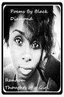 Poems By Black Diamond ebook
