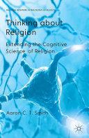 Thinking about Religion Pdf