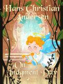 On Judgment Day [Pdf/ePub] eBook