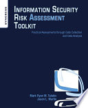 Information Security Risk Assessment Toolkit Book