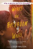 Words on Bathroom Walls Pdf/ePub eBook