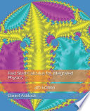 Fast Start Calculus for Integrated Physics 4th Edition