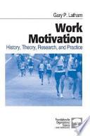 Work Motivation Book PDF