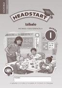 Books - Headstart Mathematics Grade 1 Workbook (IsiZulu) Headstart Izibalo Ibanga 1 Incwadi Yokusebenzela | ISBN 9780199049608