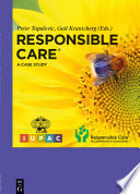 Responsible Care Book