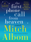 The First Phone Call From Heaven Pdf/ePub eBook
