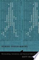 Human Programming