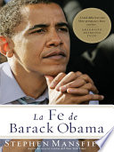 La Fe De Barack Obama Book PDF