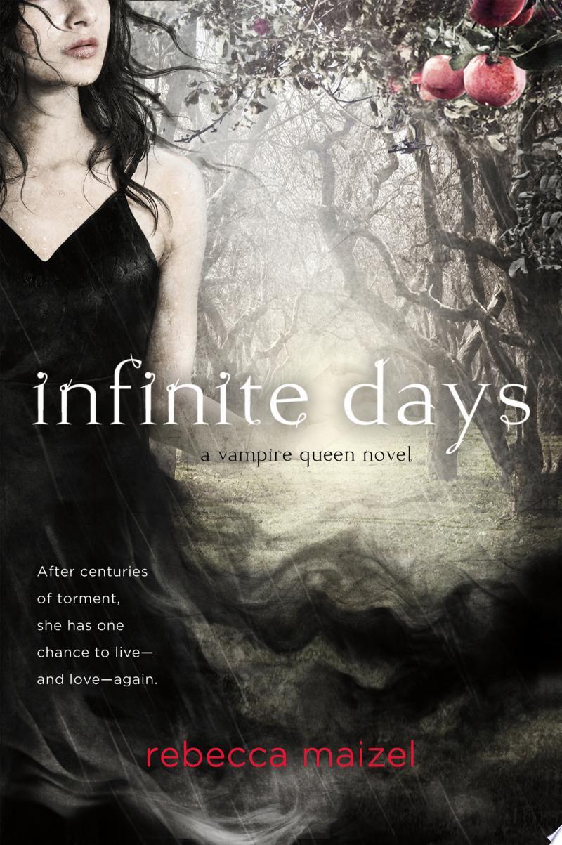 Infinite Days banner backdrop