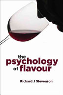 The Psychology Of Flavour Book PDF