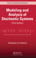 Modeling and Analysis of Stochastic Systems, Third Edition