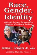 Race, Gender, and Identity Pdf/ePub eBook